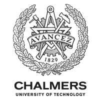 Chalmers logo