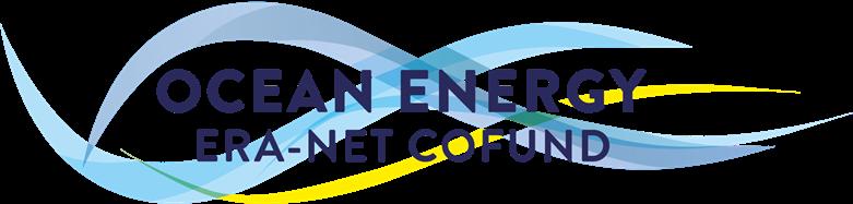 Ocean Energy ERA-NET COFUND logo