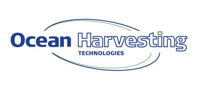 Ocean Harvesting Technologies