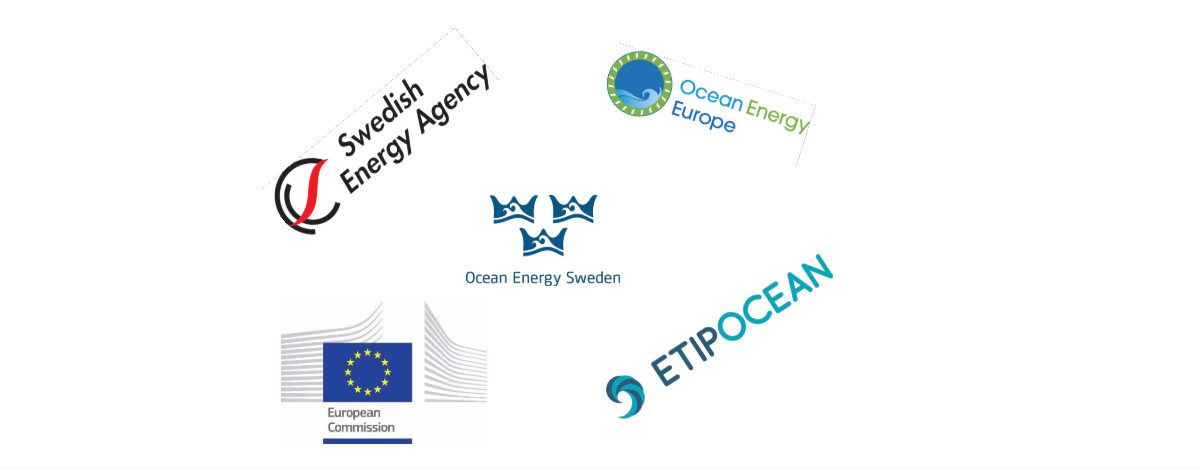 These logos represent a few of the organisations responsible for the publications we are sharing
